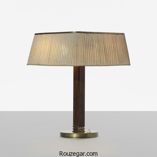 مدل آباژور، مدل آباژور شیک، مدل آباژور اتاق خواب