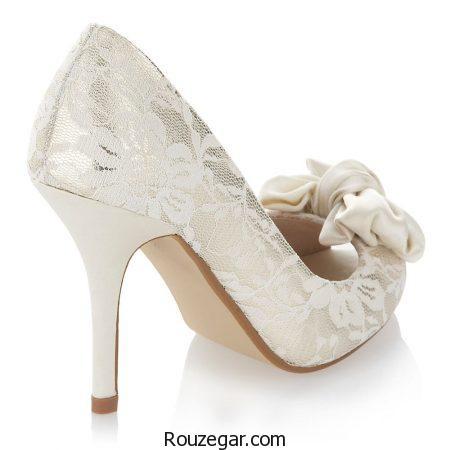 مدل کفش عروس، مدل کفش عروس 2018، مدل کفش عروس 97