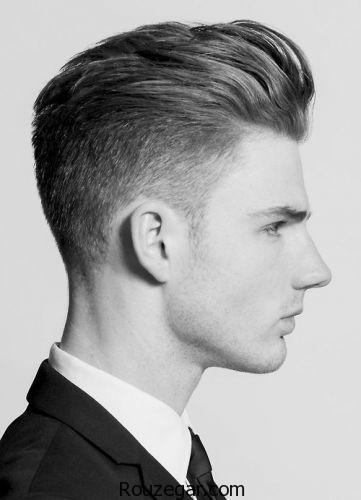 مدل مو مردانه، مدل مو مردانه 2018، مدل مو پسرانه، مدل مو