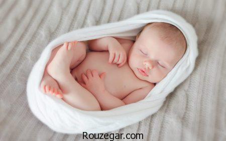 عکس نوزاد، عکس نوزاد دختر، عکس نوزاد پسر