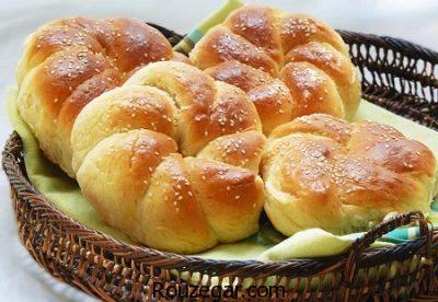 نان شیرمال,طرز تهیه نان شیرمال خانگی,نان شیرمال سنتی,نان شیرمال ترکی,نان شیرمال بدون فر,نان شیرمال اصفهان,طرز تهیه نان شیرمال در منزل,طرز تهیه نان شیرمال