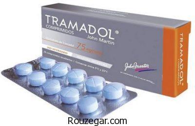 ترامادول,اثرات ترامادول در بدن,روش ترک ترامادول,عکس قرص ترامادول,ترامادول چیست
