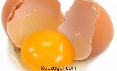 خواص تخم مرغ نیمرو،خواص تخم مرغ طب سنتی،خواص زرده تخم مرغ