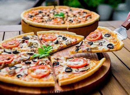 پیتزا ایتالیایی,طرز تهیه پیتزا ایتالیایی خانگی,دستور پخت پیتزا ایتالیایی,آموزش پیتزا ایتالیایی,انواع پیتزا ایتالیایی,سس مخصوص پیتزا ایتالیایی,پیتزا ایتالیایی پپرونی,طرز تهیه پیتزا ایتالیایی,انواع پیتزا ایتالیایی,طرز تهیه خمیر پیتزا ایتالیایی
