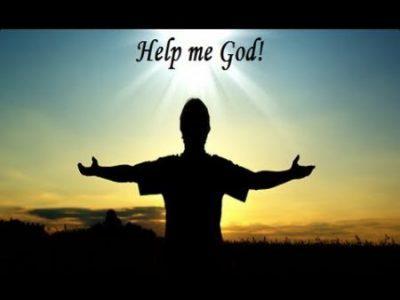 خدایا کمکم کن، جملات زیبای خدایا کمکم کن
