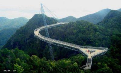 عکس پل،زیباترین پل ها در جهان