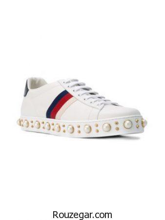 مدل کفش اسپرت دخترانه 2018 ، مدل کفش اسپرت دخترانه ، مدل کفش اسپرت