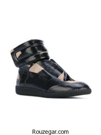 مدل کفش کتانی پسرانه,مدل کفش کتانی ,مدل کفش کتانی پسرانه 2018