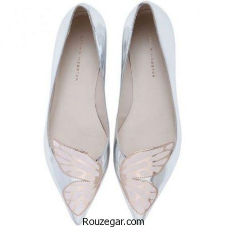 مدل کفش عروسکی دخترانه، مدل کفش عروسکی، مدل کفش عروسکی دخترانه 2018