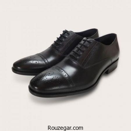 مدل کفش چرم مردانه، مدل کفش چرم، مدل کفش چرم مردانه 2018، مدل کفش چرم پسرانه
