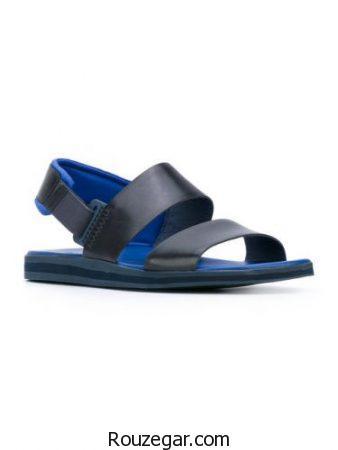 مدل کفش تابستانی مردانه ، مدل کفش تابستانی مردانه 2018، مدل کفش مردانه