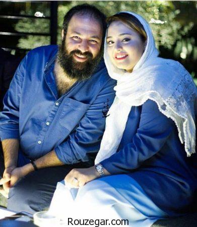 سوپرایز علی اوجی برای همسرش در ساعت 7 صبح