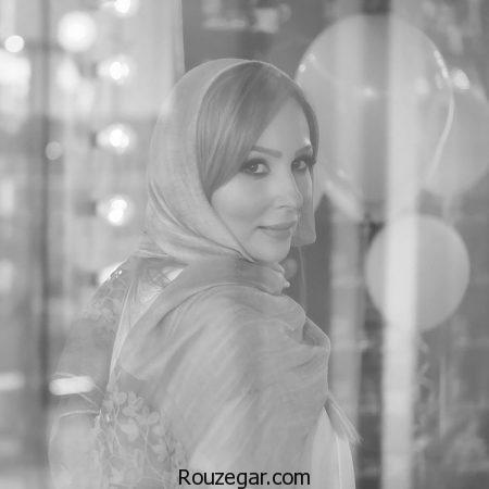 مراسم جشن تولد 40 سالگی پرستو صالحی + عکس