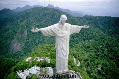 عکس مجسمه،زیباترین عکس مجسمه در جهان