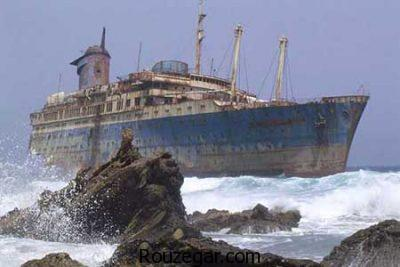 عکس کشتی، عکس کشتی و قایق قدیمی