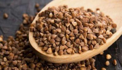 خواص گندم سیاه برای کیسه صفرا,ویتامین های گندم سیاه,خواص گندم سیاه برای دیابت