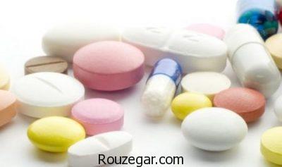 قرص ضد استرس چیست،قرص ضد استرس در بارداری،انواع قرص ضد استرس