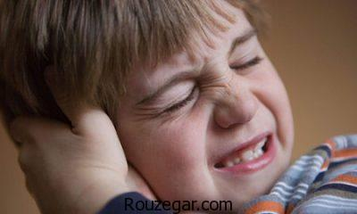 درمان گوش درد نوزاد،درمان گوش درد با طب سنتی،درمان گوش درد با سیر