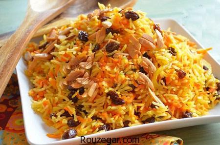 کشمش پلو,طرز تهیه کشمش پلو شیرازی,کشمش پلو با گوشت,طرز تهیه کشمش پلو,کشمش پلو با مرغ