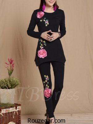 مدل لباس بهاره ، مدل لباس بهاره زنانه، مدل لباس بهاره دخترانه