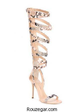 مدل کفش پاشنه بلند دخترانه،مدل کفش پاشنه بلند دخترانه 2018، مدل کفش پاشنه بلند، مدل کفش پاشنه بلند زنانه