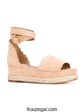 مدل کفش لژدار دخترانه، مدل کفش لژدار، مدل کفش لژدار 2018، مدل کفش لژدار زنانه