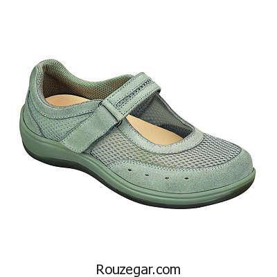 مدل کفش طبی ۹۷، مدل کفش طبی زنانه ۹۷، مدل کفش طبی ، مدل کفش طبی 2018