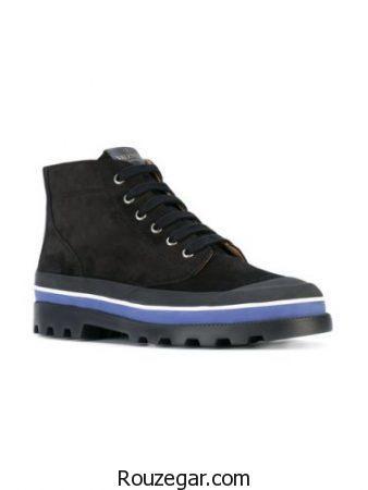 مدل کفش زمستانی دخترانه، مدل کفش زمستانی، مدل کفش زمستانی دخترانه 2018، مدل کفش دخترانه