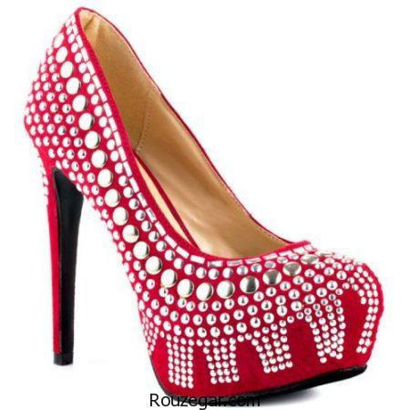 مدل کفش زنانه 2018، مدل کفش زنانه 97،مدل کفش زنانه ، مدل کفش مجلسی زنانه 2018