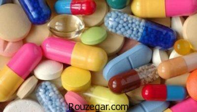 موارد مصرف قرص نوافن،مصرف نوافن در شیردهی،نوافن سردرد