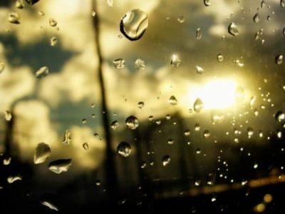 عکس باران، عکس دونفره زیر باران، عکس باران پاییزی