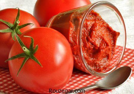 رب گوجه فرنگی,طرز تهیه رب گوجه فرنگی خوشمزه,رب گوجه فرنگی خانگی,روش تهیه رب گوجه فرنگی,طرز تهیه رب گوجه فرنگی,طرز تهیه رب گوجه فرنگی در منزل,طرز تهیه رب گوجه فرنگی خانم گل آور