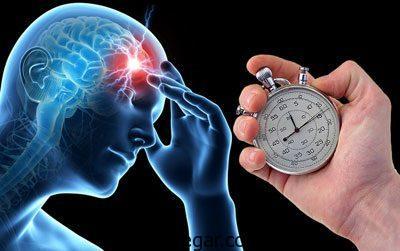 علائم سکته مغزی در خواب،جلوگیری از سکته مغزی،درمان خانگی سکته مغزی