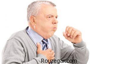 سیاه سرفه در نوزادان،علت بیماری سیاه سرفه،علت ابتلا به سیاه سرفه