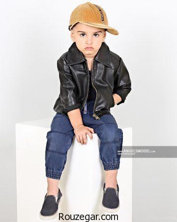مدلینگ کودک   اولین آژانس مدلینگ کودکان در ایران