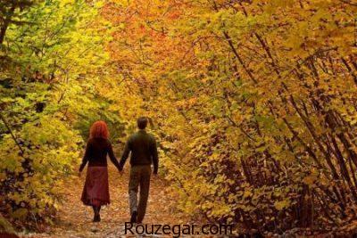 متن عاشقانه پاییزی,متن عاشقانه پاییزی جدید,اس ام اس عاشقانه پاییزی,عکس نوشته عاشقانه پاییزی