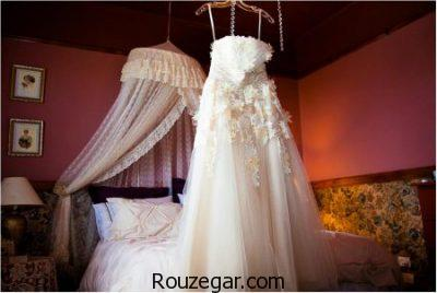 اتاق عروس، چیدمان اتاق عروس