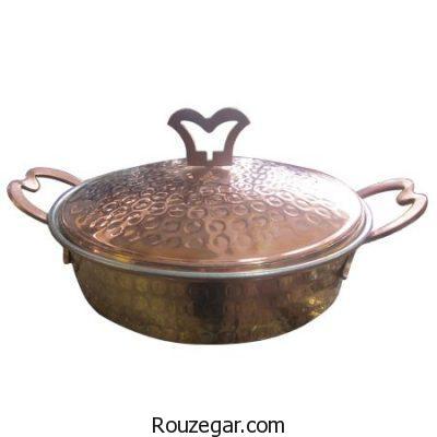 فروش ظروف برنجی هندی، ظروف برنجی هندی