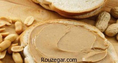 خواص کره بادام زمینی در طب سنتی،خواص کره بادام زمینی در رژیم غذایی،خواص کره بادام زمینی چیست