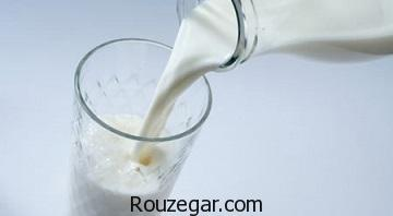 خواص شیر بز برای التهاب روده،خواص شیر بز برای استخوان،خواص شیر بز برای گواراش