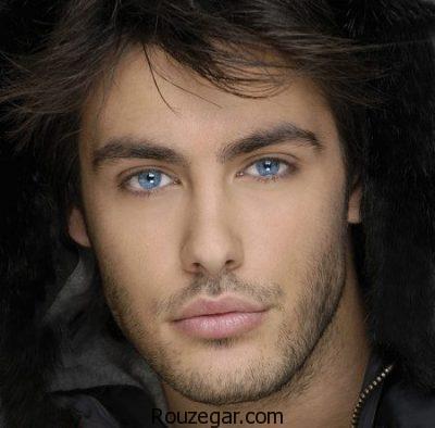 مدل پسر،مدل پسر خوشتیپ ایرانی