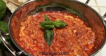 املت با رب گوجه فرنگی,طرز تهیه املت با رب گوجه فرنگی خانگی,آموزش املت با رب گوجه فرنگی خوشمزه