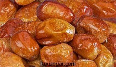 خواص پودر سنجد برای چاقی و لاغری + خواص پودر سنجد برای درد زانو