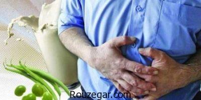 درمان ورم معده با داروهای گیاهی،درمان ورم معده در بارداری،بهترین داروی ورم معده