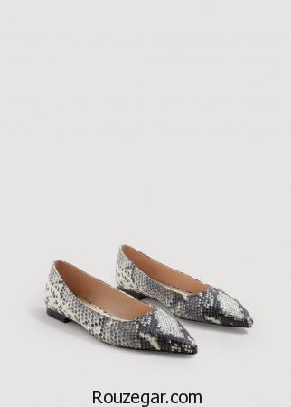 کیف و کفش منگو، مدل کیف و کفش منگو زنانه