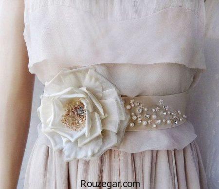 مدل کمربند لباس مجلسی، مدل کمربند لباس مجلسی و لباس عروس