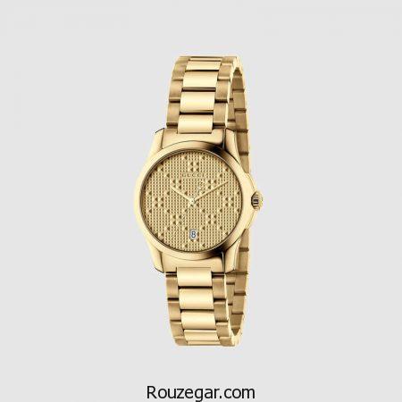 مدل ساعت، مدل ساعت زنانه، مدل ساعت زنانه مارکدار