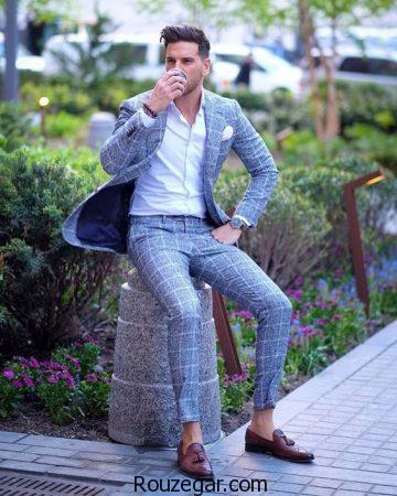 لباس مجلسی پسرانه،لباس مجلسی پسرانه 2018