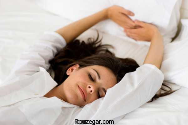 علت خواب زیاد، علت خواب زیاد در بارداری