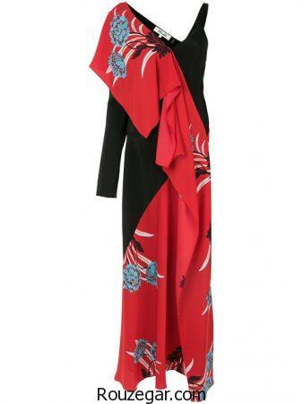 مدل لباس مجلسی، مدل لباس مجلسی 2018